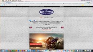 beakysmotorcycles.com